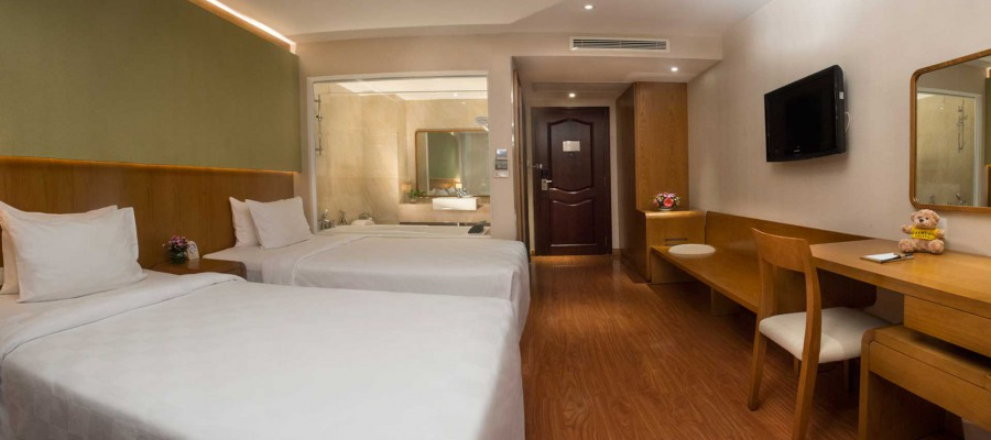 harmony saigon hotel spa 4 star hotel in ho chi minh. Black Bedroom Furniture Sets. Home Design Ideas